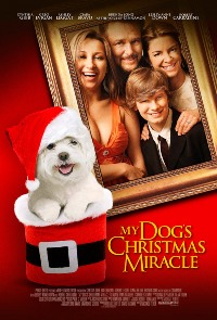 Ne šuo, o stebuklas! / My Dogs Christmas Miracle (2011)