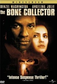 Kaulų kolekcininkas / The Bone Collector (1999)