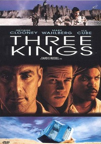 Trys karaliai / Three Kings (1999)