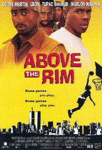 Šuolis virš lanko / Above the Rim (1994)
