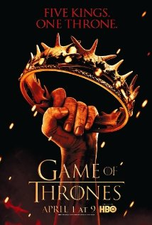 Sostų Karai (2 sezonas) / Game of Thrones (season 2) (2012) Online