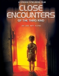Artimi trečiojo laipsnio kontaktai / Close Encounters of the Third Kind (1977)