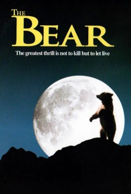 Lokys / The Bear / L'ours (1988) online