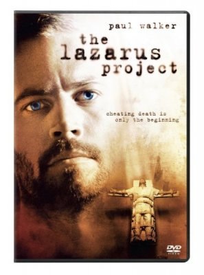 Projektas Rojus / The Lazarus Project (2008) online