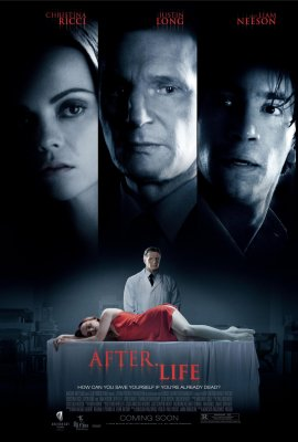 Po. Gyvenimo / After Life (2009) online