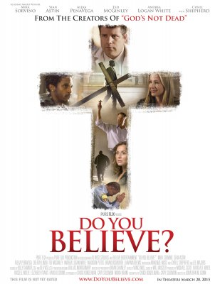 Do You Believe? (2015) online