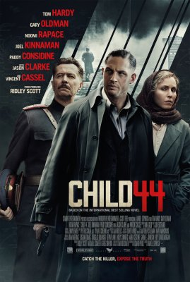 Numeris 44 / Child 44 (2015) Online