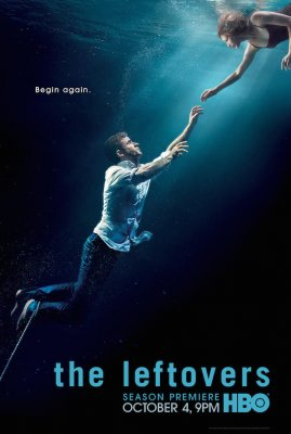 Likusieji / The Leftovers (2 sezonas) (2015) online