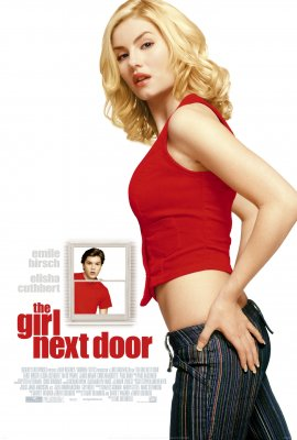 Mano kaimynė porno žvaigždė / The girl next door (2004) online