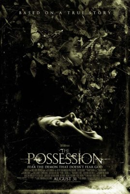 Demonas viduje / The Possession (2012) online