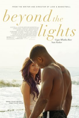 Anapus šviesų / Beyond the Lights (2014) online