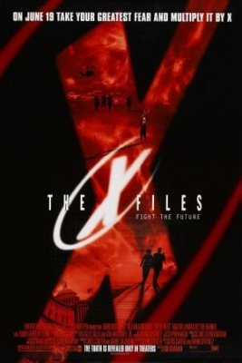 X failai / The X Files (1998) online