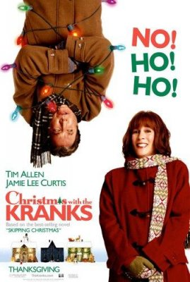 Kalėdos pagal Kranksus / Christmas with the Kranks (2004)
