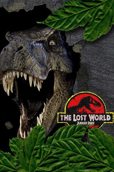 Juros periodo parkas / The Lost World: Jurassic Park (1997) online