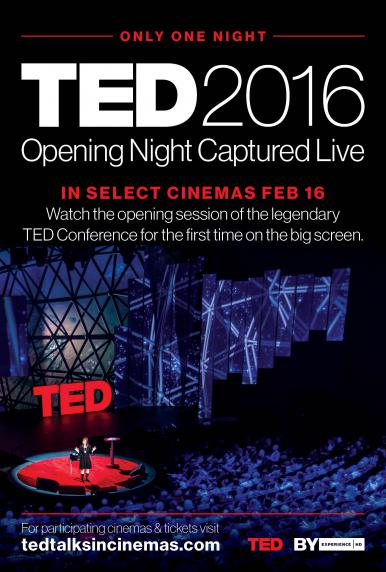 TED 2016: DREAM (2016) online