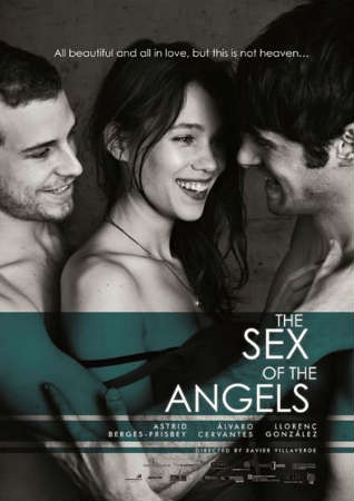 Секс ангелов / The Sex of the Angels(2012)