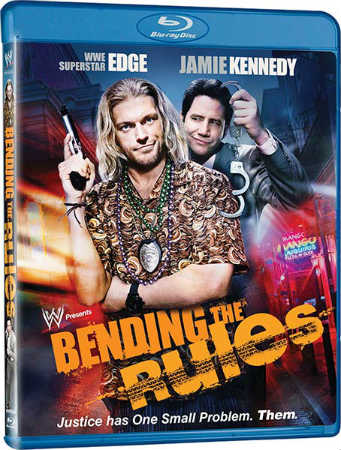 Нарушая правила /  Bending the Rules (2012)