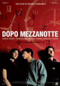Po vidurnakčio / After Midnight / Dopo mezzanotte (2004)