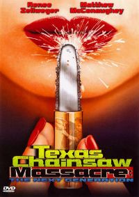 Kruvinos skerdynės Teksase. Kita karta / Texas Chainsaw Massacre: The Next Generation (1994)