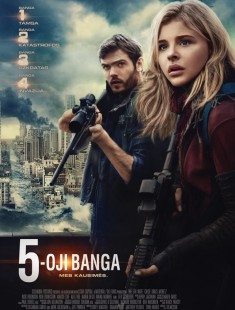 5-oji banga / The 5th wave (2016) online