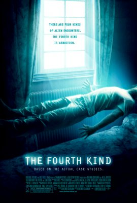 4-asis lygmuo / The Fourth Kind (2009) online