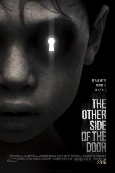 Kitapus durų / The Other Side of the Door (2016) online