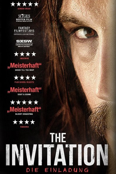 The Invitation (2015) online