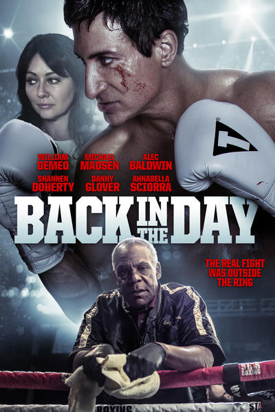 Back in the Day (2016) online