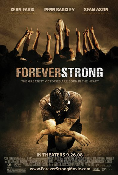 Amžinai Stiprus / Forever Strong (2008) Online