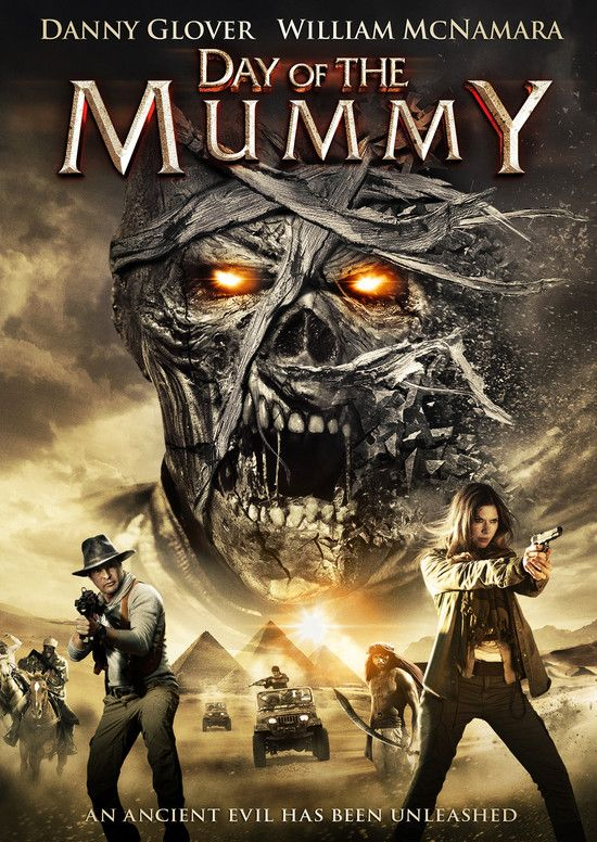 Day of the Mummy (2014) online