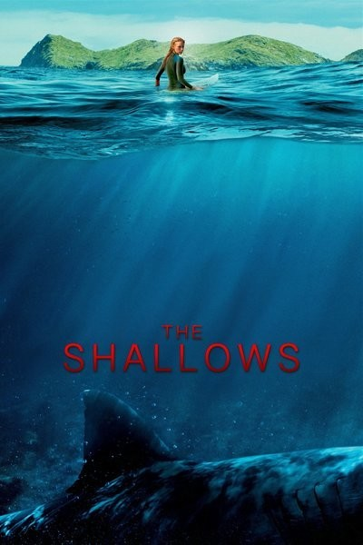 Sekluma / The Shallows (2016) online