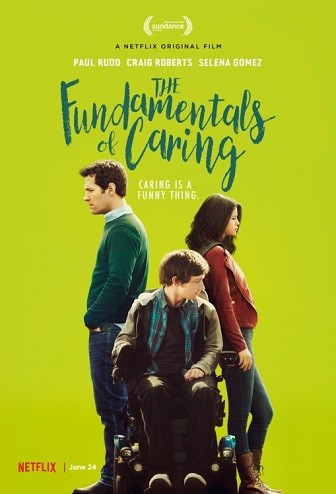 The Fundamentals of Caring (2016) online