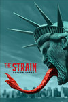 Padermė / The Strain (3 sezonas) (2016) online