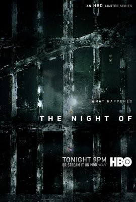 Kartą naktį / The Night Of (1 sezonas) (2016) online