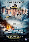 USS Indianapolis: Men of Courage (2016) online
