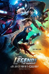 Rytdienos legendos / Legends of tomorrow (1 Sezonas) (2016) online