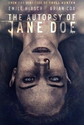 Skrodimas / The Autopsy of Jane Doe (2016) Online