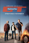Turas po pasaulį / The Grand Tour (1 sezonas) (2016) online