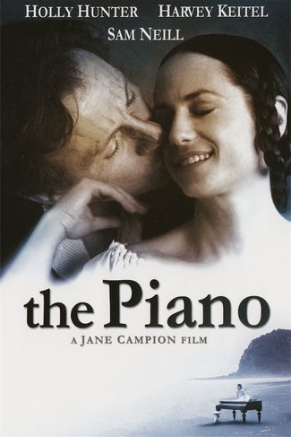 Pianinas / The Piano (1993) online