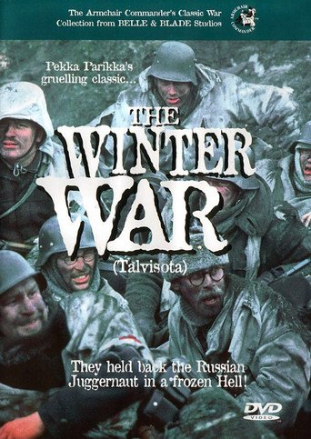 Žiemos karas / The Winter War / Talvisota (1989) online