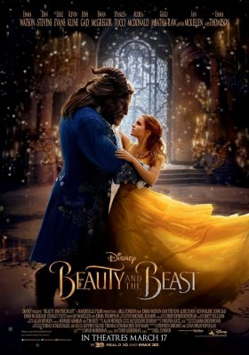 Gražuolė Ir Pabaisa / Beauty And The Beast (2017) Online