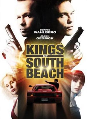 Majamio karaliai / Kings of South Beach (2007)