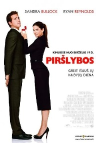 Piršlybos / The Proposal (2009)