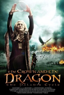 Karūna ir Drakonas / Корона и дракон / The Crown and the Dragon (2013)