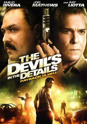 Velnio detalės / The Devil's in the Details (2013) online