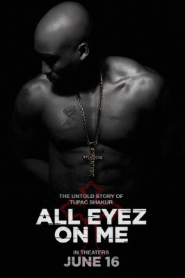 2Pac: Legenda / All Eyez on Me (2017)