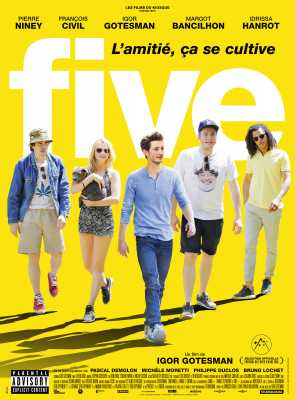 Penkiese / Five (2016) online