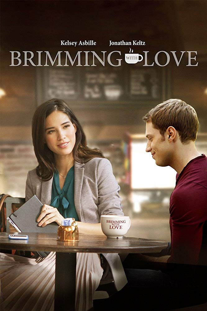 Kava ir meile / Brimming with Love (2018) online