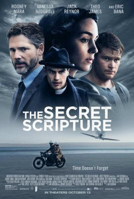 Slaptasis raštas / The Secret Scripture (2016) online