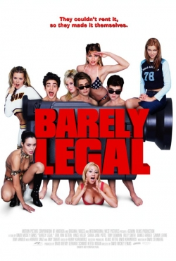 Pusiau Legalus Versliukas / Barely Legal (2005) online